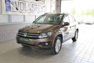 Used 2015 Volkswagen Tiguan Special Edition for sale in Lasalle, QC