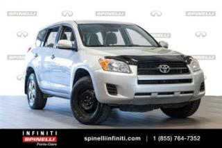 Used 2011 Toyota RAV4 Bluetooth # Usb/ Aux for sale in Montréal, QC