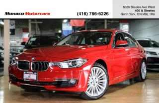 Used 2014 BMW 328i 328i xDrive Luxury - NAVI|BACKUP|SUNROOF|2xRIMS for sale in North York, ON