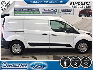 Used 2015 Ford Transit Connect XL BAS KILO for sale in Rimouski, QC