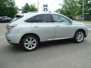 Used 2011 Lexus RX 350 Awd executive package for sale in Ste-Thérèse, QC