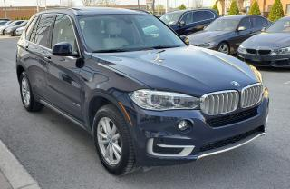 Used 2016 BMW X5 xDrive35i for sale in Dorval, QC