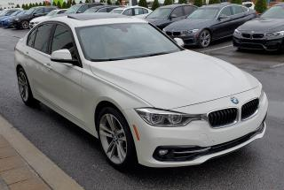 Used 2016 BMW 328i Xdrive This Car Has for sale in Dorval, QC
