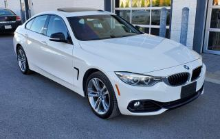 Used 2015 BMW 428i Xdrive 514 683-2000 for sale in Dorval, QC
