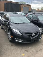 Used 2010 Mazda MAZDA6 for sale in Brampton, ON