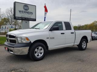 Used 2017 RAM 1500 4X4 for sale in Cambridge, ON