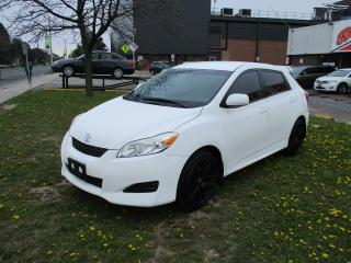 Used 2010 Toyota Matrix XR ~ AUTO ~ SAFETY INCLUDED for sale in Toronto, ON
