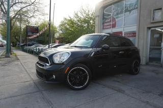 Used 2014 MINI Cooper Paceman for sale in Laval, QC