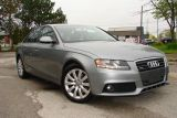 Used 2010 Audi A4 2.0T for sale in Mississauga, ON