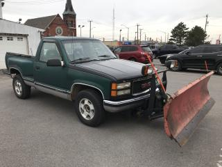 Used 1993 Chevrolet C1500/K1500 ** AS-IS, NO SAFETY ** for sale in St Catharines, ON
