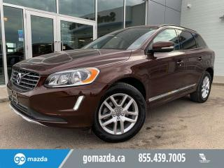 Used 2017 Volvo XC60 T5 Drive-E NAV 2 TIRES GREAT CONDITIONS for sale in Edmonton, AB