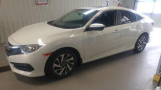 Used 2016 Honda Civic EX for sale in Gatineau, QC