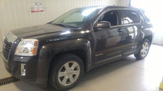 Used 2013 GMC Terrain Sle-1 2wd for sale in Gatineau, QC