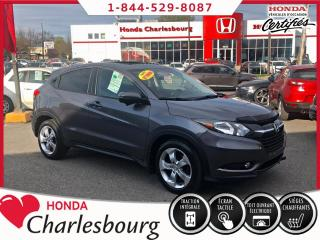 Used 2016 Honda HR-V EX 4WD ***18 814 KM*** for sale in Charlesbourg, QC