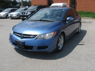 Used 2006 Acura CSX Premium for sale in Toronto, ON