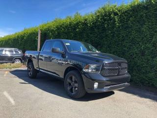 New 2019 RAM 1500 for sale in Surrey, BC