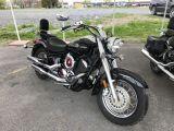 2008 Yamaha V Star 1100 Classic