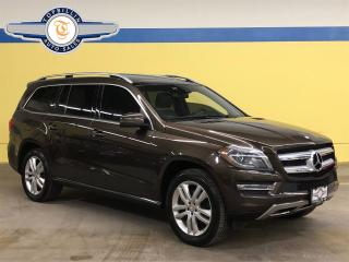 Used 2014 Mercedes-Benz GL-Class GL 350 BlueTEC, Fully Loaded for sale in Vaughan, ON