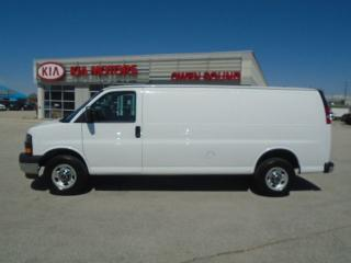 Used 2018 GMC Savana for sale in Owen Sound, ON