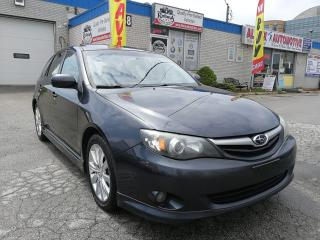Used 2011 Subaru Impreza 2.5i w/Limited Pkg for sale in Oakville, ON