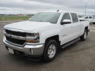 Used 2018 Chevrolet Silverado 1500 LT True North for sale in Thunder Bay, ON
