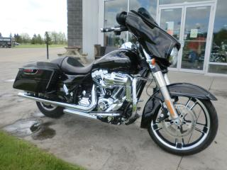 Used 2014 Harley-Davidson FLHXS for sale in Blenheim, ON