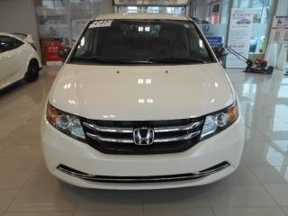 Used 2015 Honda Odyssey LX for sale in Halifax, NS