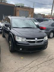 Used 2010 Dodge Journey RT for sale in Brampton, ON