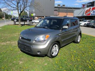 Used 2010 Kia Soul 2u ~ LOADED for sale in Toronto, ON
