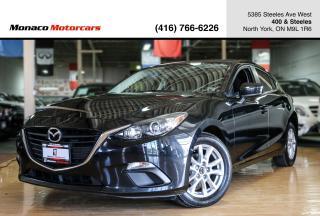 Used 2014 Mazda MAZDA3 GS-SKY - NAVI|BACKUP|HEATED SEATS|ALLOYS for sale in North York, ON