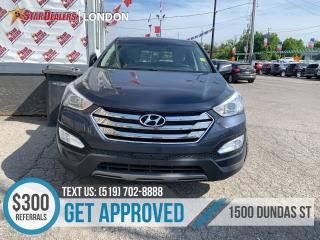 Used 2013 Hyundai Santa Fe SPORT for sale in London, ON