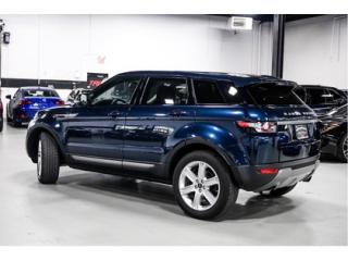 Used 2013 Land Rover Evoque PURE PREMIUM   NAVIGATION   BACKUP CAMERA for sale in Vaughan, ON