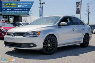 Used 2012 Volkswagen Jetta comfortline for sale in Guelph, ON