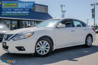 Used 2016 Nissan Altima 2.5 for sale in Guelph, ON