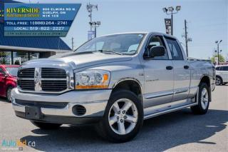 Used 2006 Dodge Ram 1500 Sport for sale in Guelph, ON