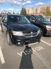 Used 2013 Dodge Journey R/T AWD AWD LEATHER ROOF for sale in Ottawa, ON