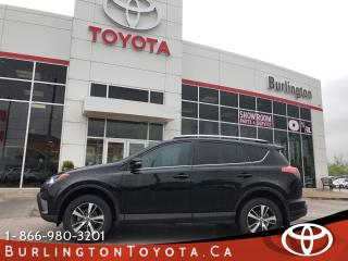 Used 2018 Toyota RAV4 LE  LIKE NEW,WON'T LAST for sale in Burlington, ON