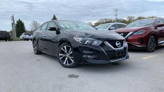 Used 2018 Nissan Maxima SV 3.5L V6 for sale in Midland, ON