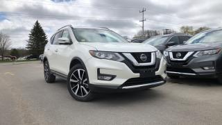 Used 2019 Nissan Rogue Sl  Platinum 2.5l I4 for sale in Midland, ON