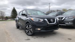 Used 2019 Nissan Kicks SV 1.6L FWD for sale in Midland, ON