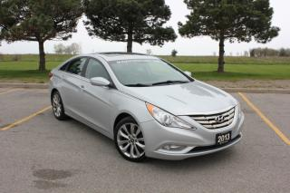 Used 2013 Hyundai Sonata 4dr Sdn 2.4L Auto for sale in Oshawa, ON