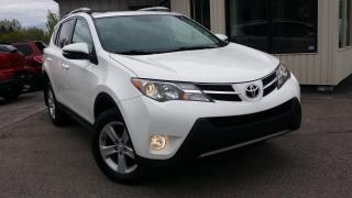 Used 2014 Toyota RAV4 XLE AWD for sale in Kitchener, ON