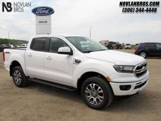 New 2019 Ford Ranger Lariat  - Leather Seats for sale in Paradise Hill, SK