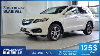 Used 2017 Acura RDX ÉLITE ** NAVIGATION ** for sale in Blainville, QC