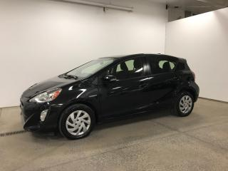 Used 2015 Toyota Prius c Hybride for sale in St-Hubert, QC
