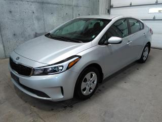 Used 2018 Kia Forte Lx T.équipé Sieges for sale in Lévis, QC