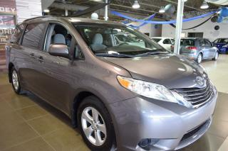 Used 2015 Toyota Sienna LE for sale in Laval, QC