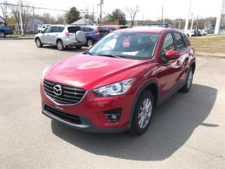 Used 2016 Mazda CX-5 GS AWD for sale in Québec, QC