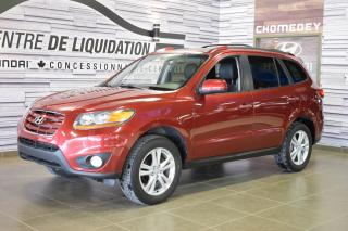 Used 2010 Hyundai Santa Fe SPORT 3.5L TOIT+MAGS for sale in Laval, QC