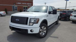 Used 2011 Ford F-150 for sale in Laval, QC
